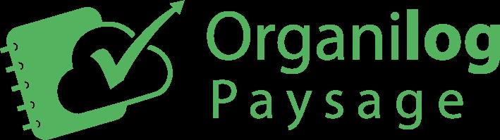 Logo Organilog Paysage