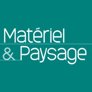 Logo Matériel et paysage