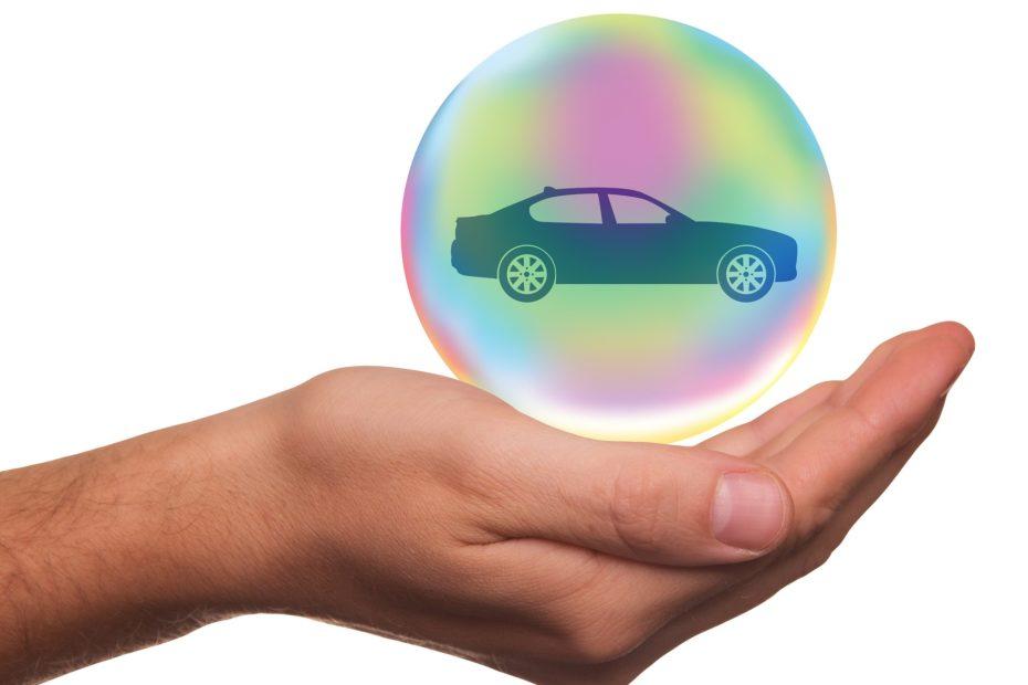 assurance véhicule professionnel